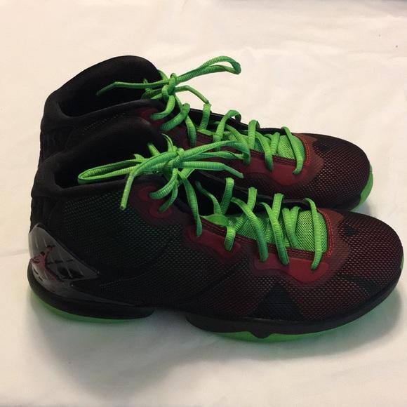 942bb9c8592c Jordan Other - Air Jordan Super Fly 4 youth boys sz 6.5 sneakers